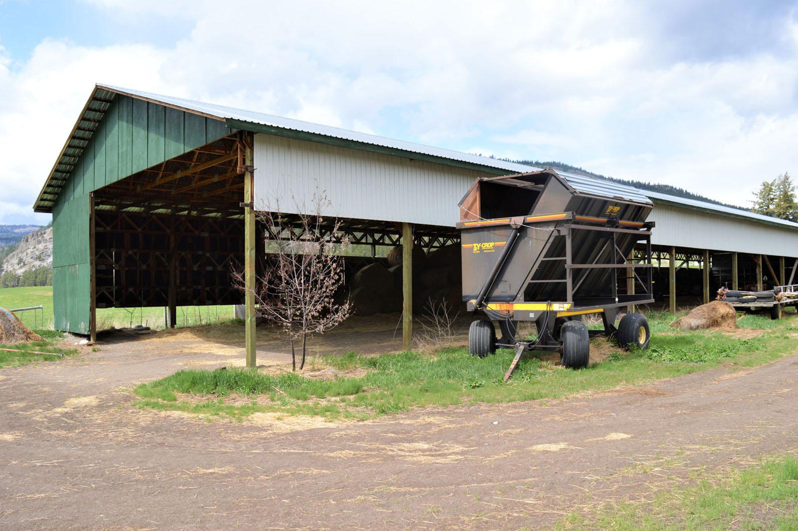 Kuiper ranch 31