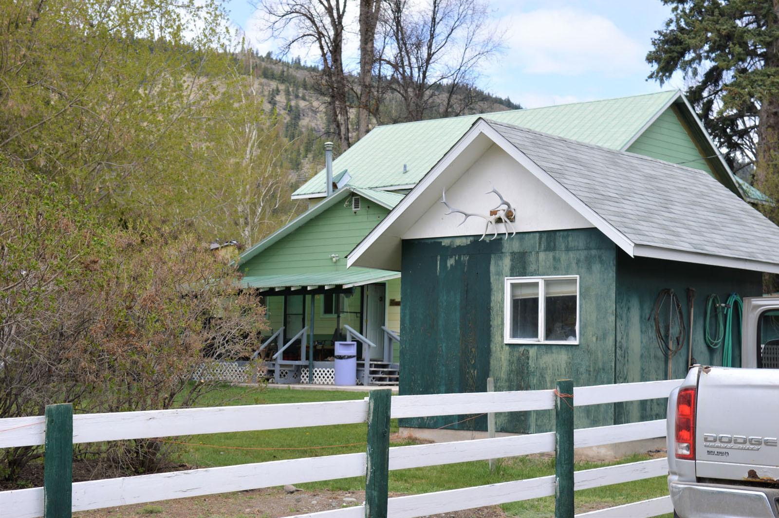 Kuiper ranch 41