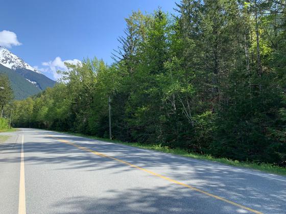 Treed Acreage with Subdivision Potential - Hagensborg/Bella Coola, BC