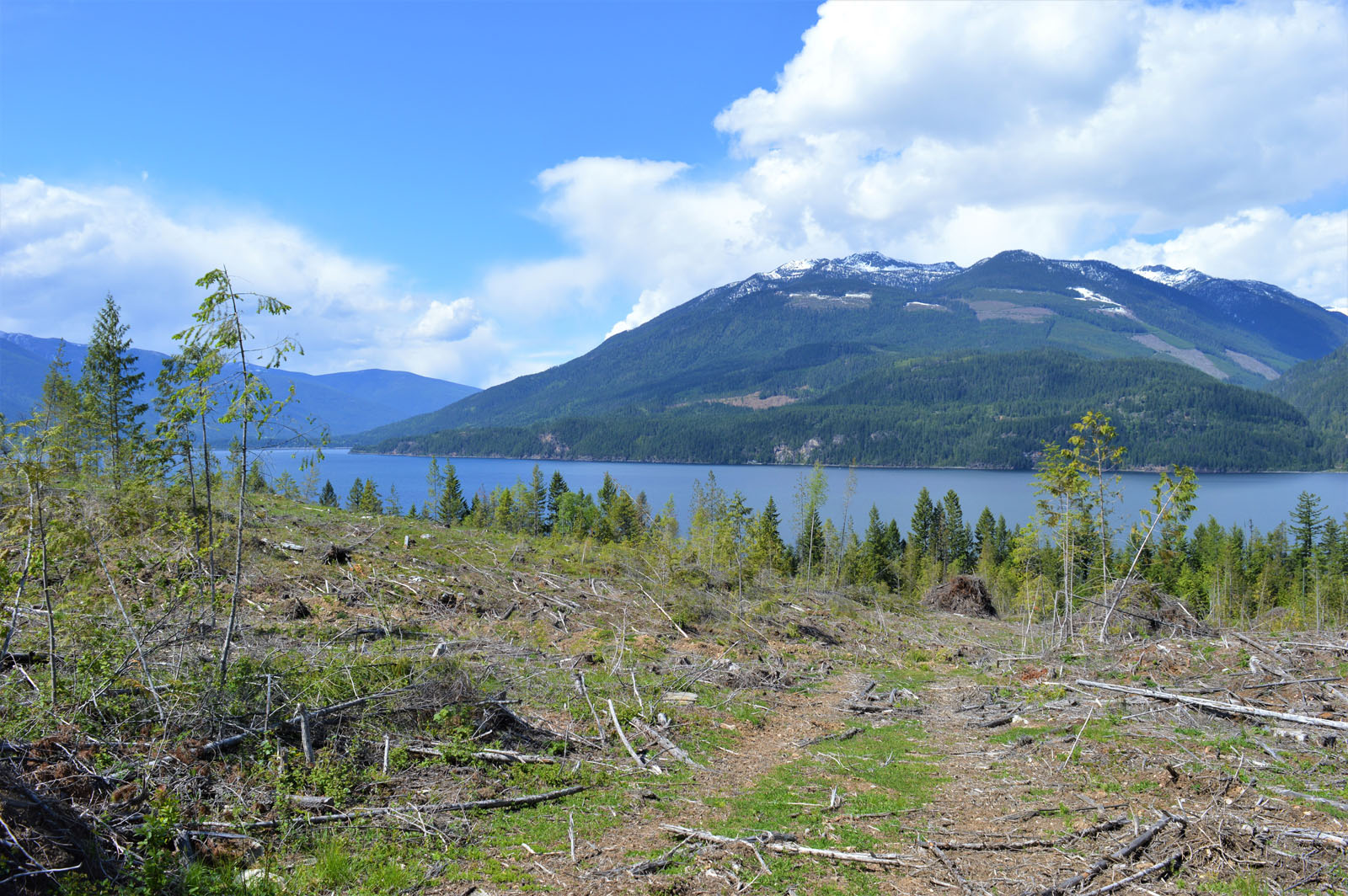 Kootenay lake 12