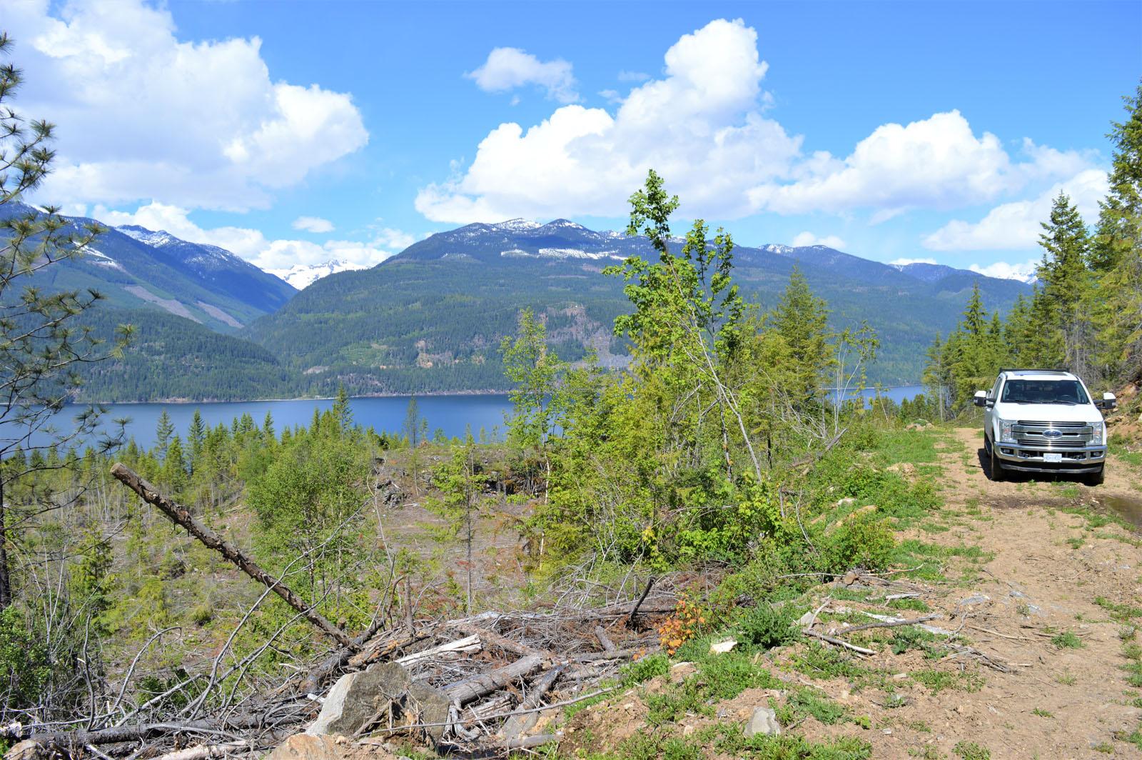 Kootenay lake 14