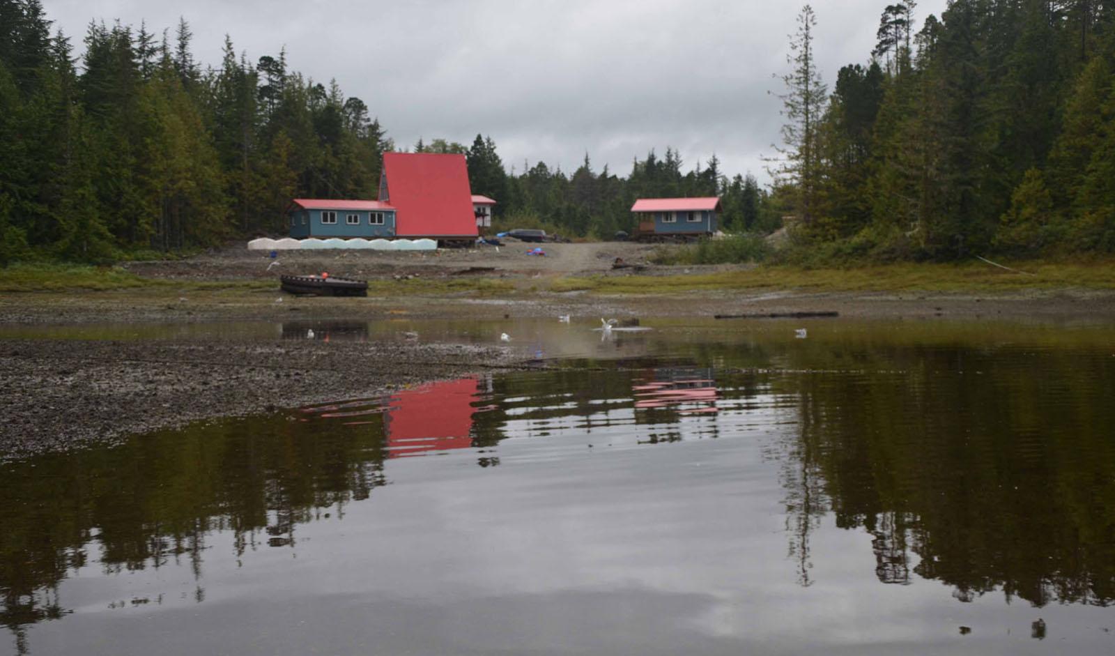 Denny island 10