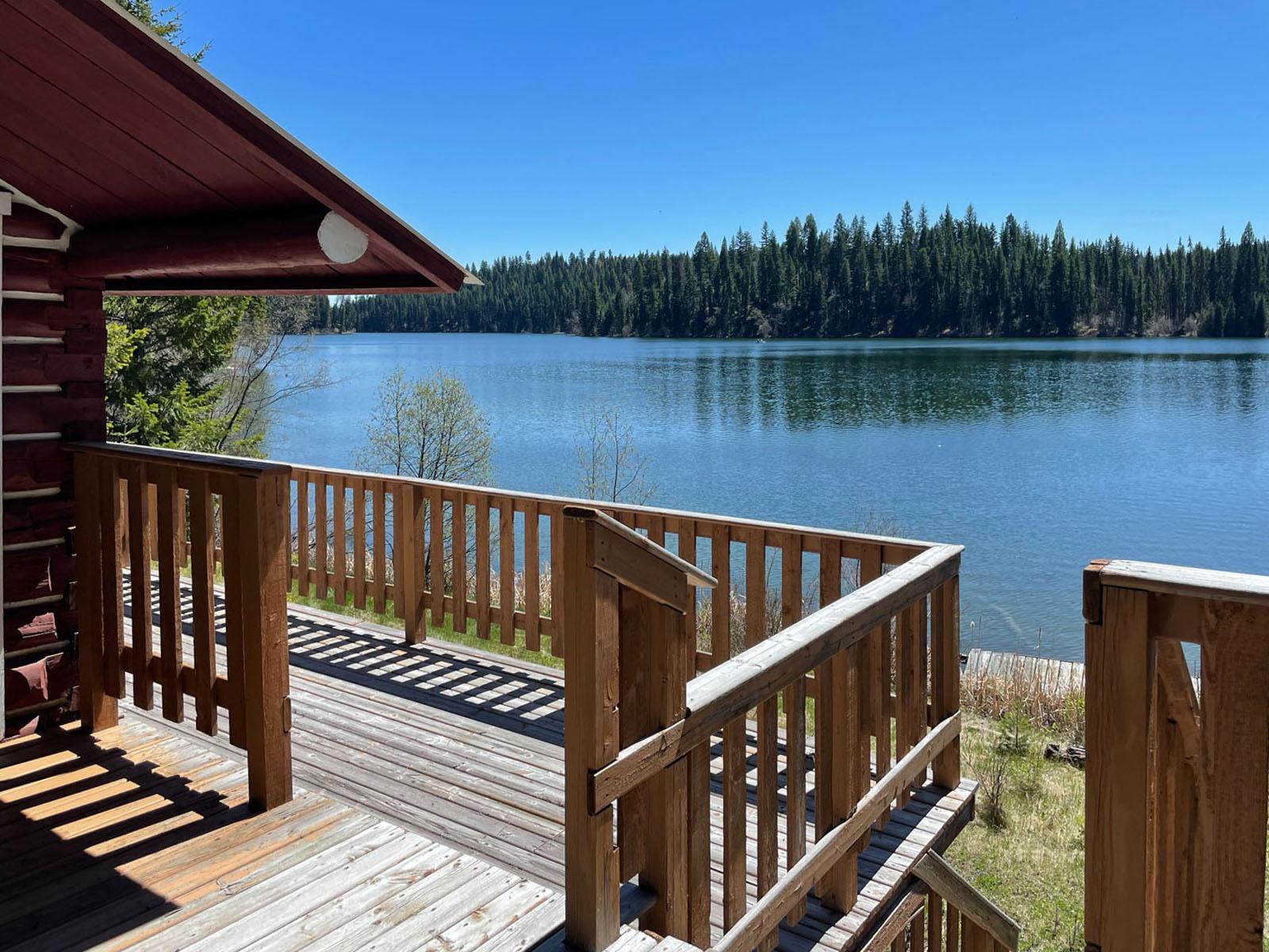 Fawn lake 01