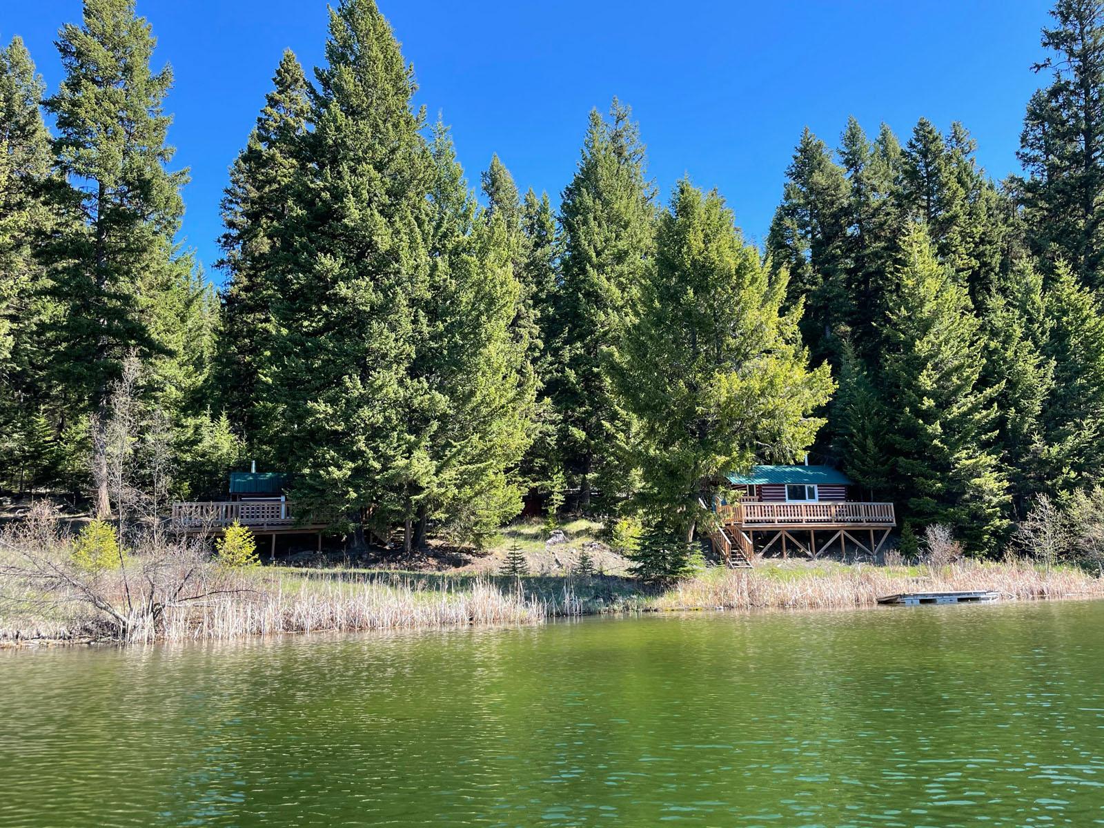 Fawn lake 06
