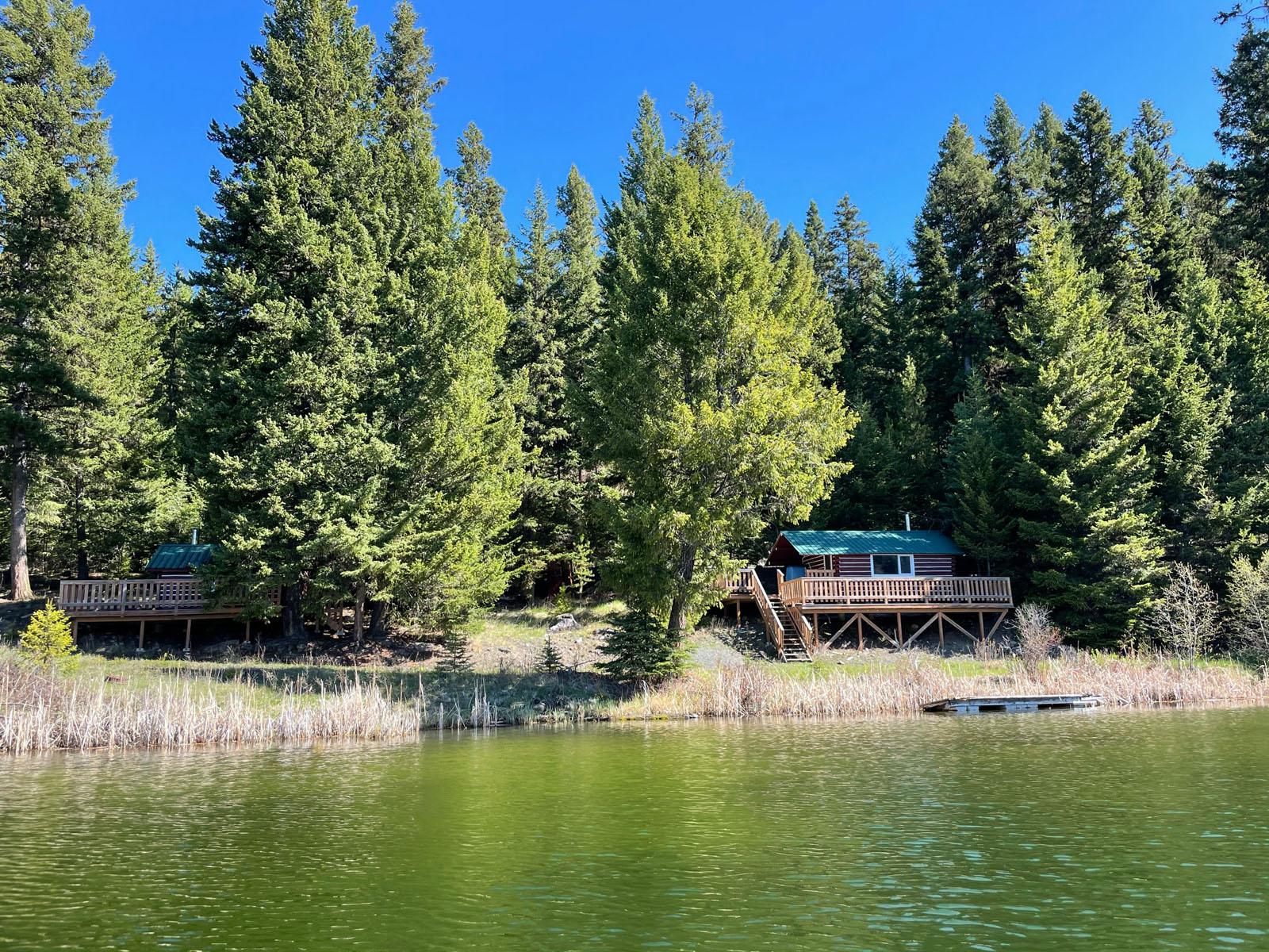 Fawn lake 07