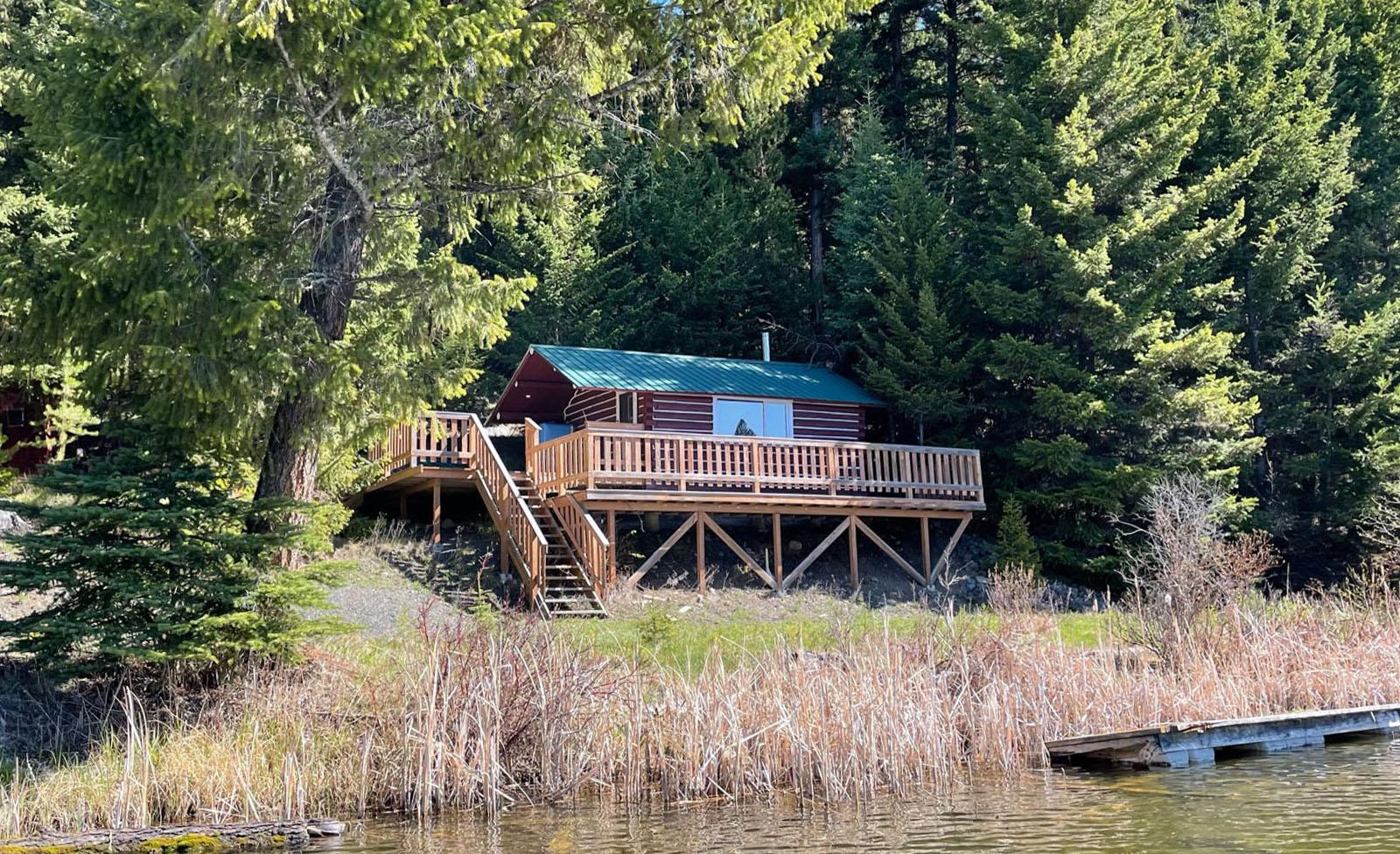 Fawn lake 09