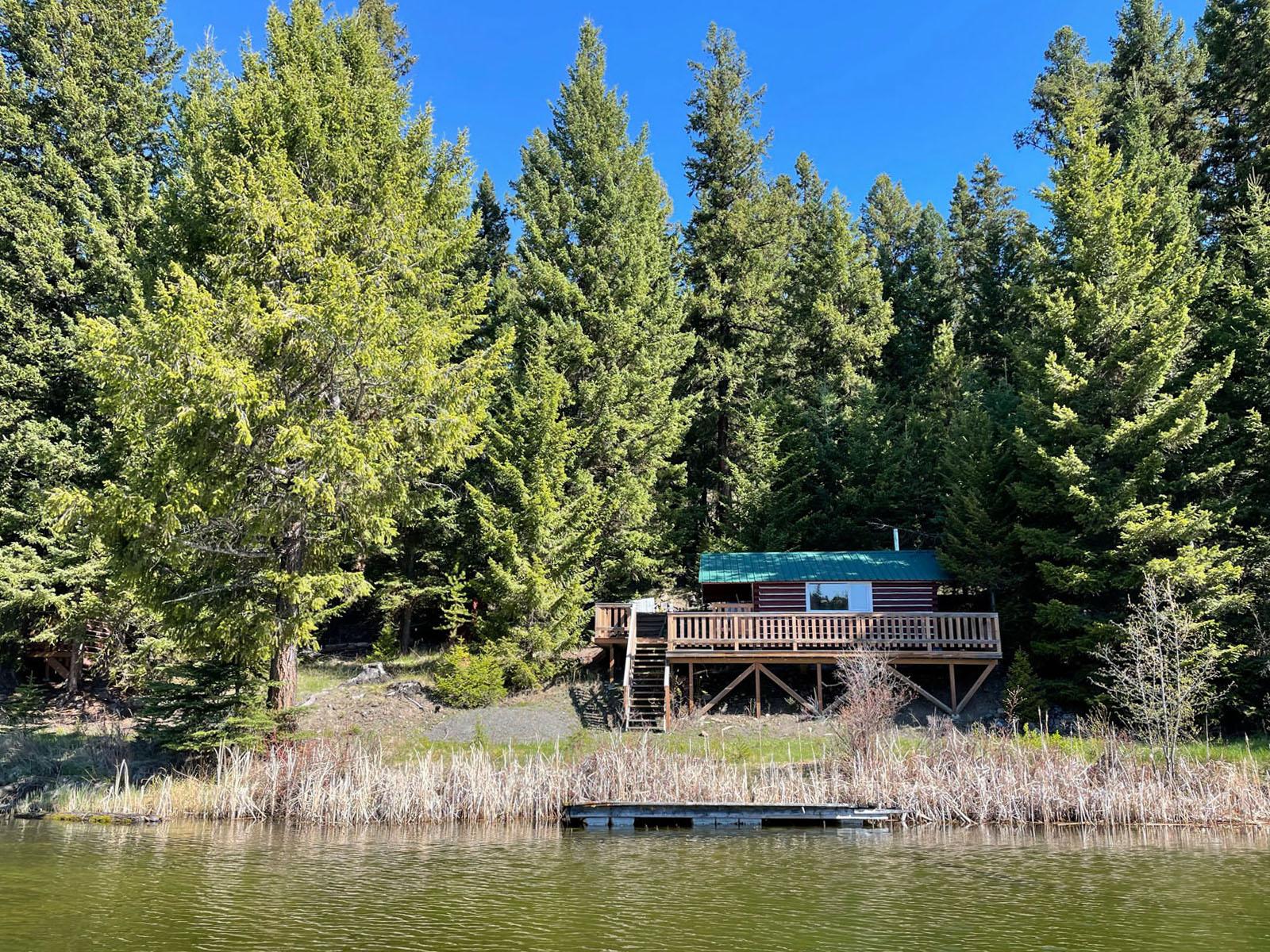 Fawn lake 10