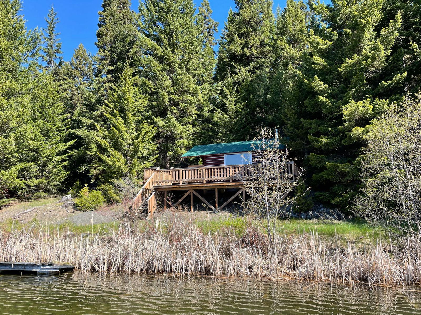 Fawn lake 11