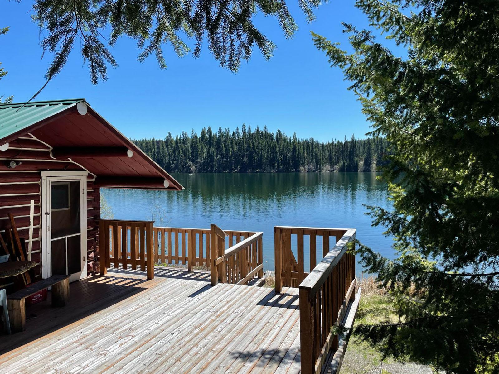 Fawn lake 13