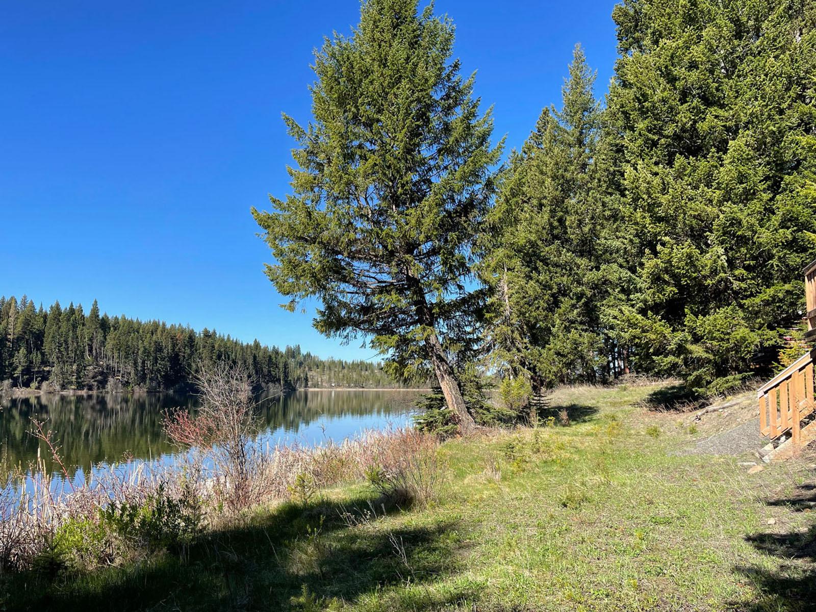 Fawn lake 19