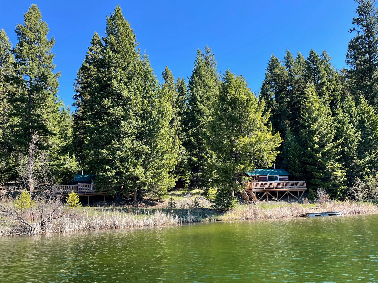 Fawn lake 21