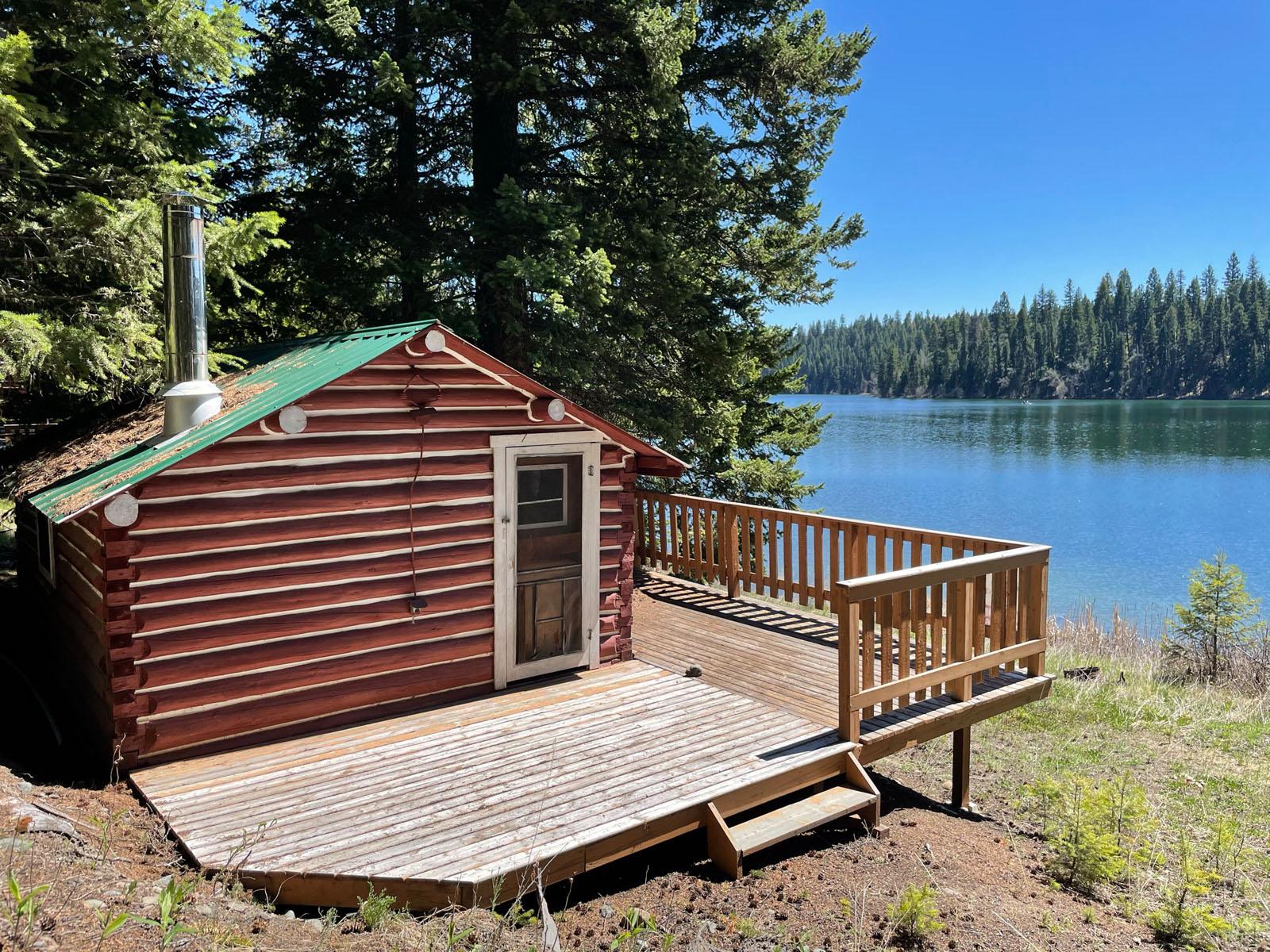 Fawn lake 22