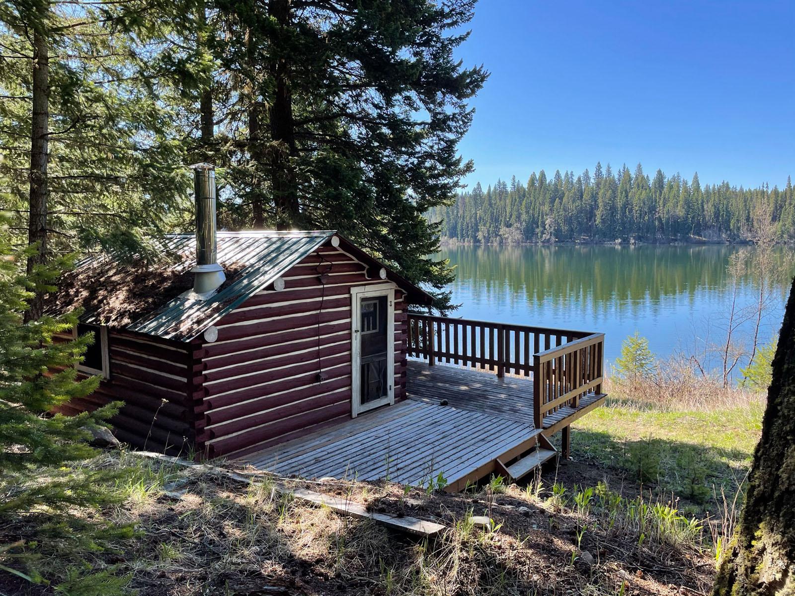 Fawn lake 27