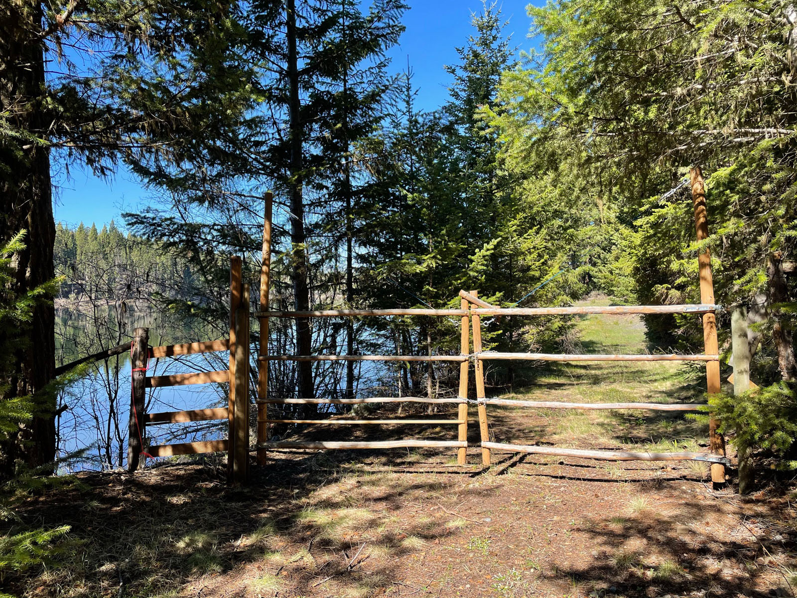 Fawn lake 31
