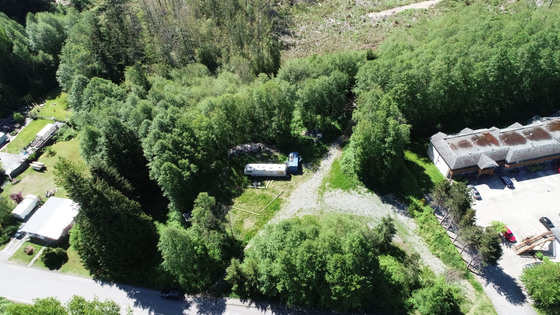 Residential Development Property - Powell River, BC