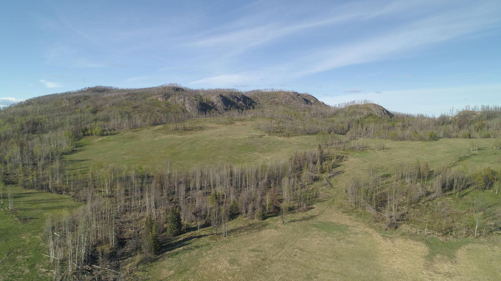 Capstone mountain 01