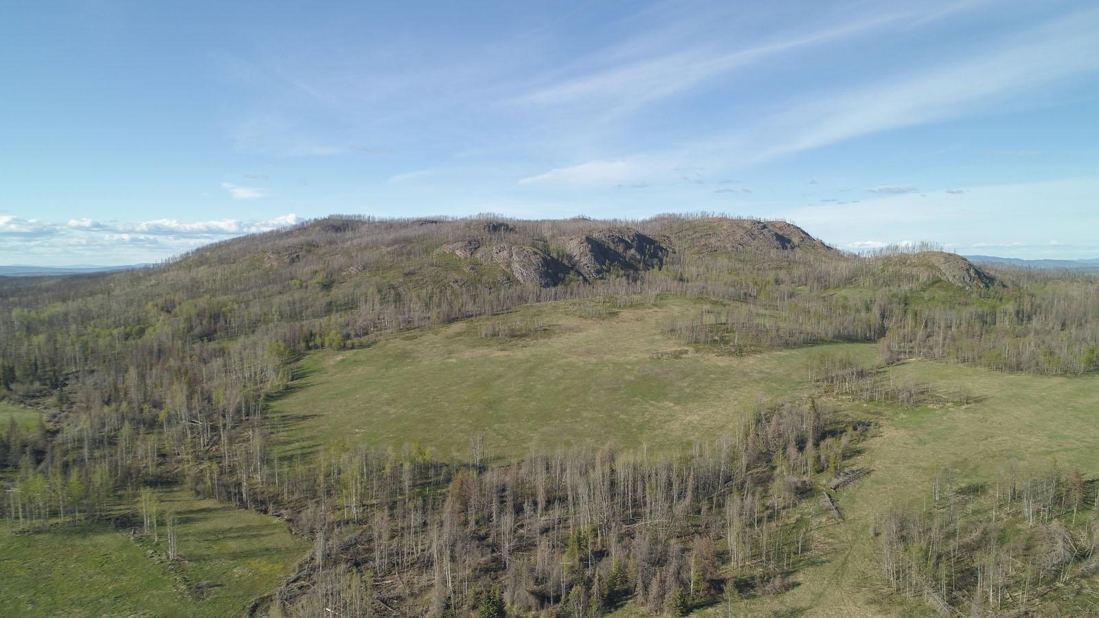 Capstone mountain 02