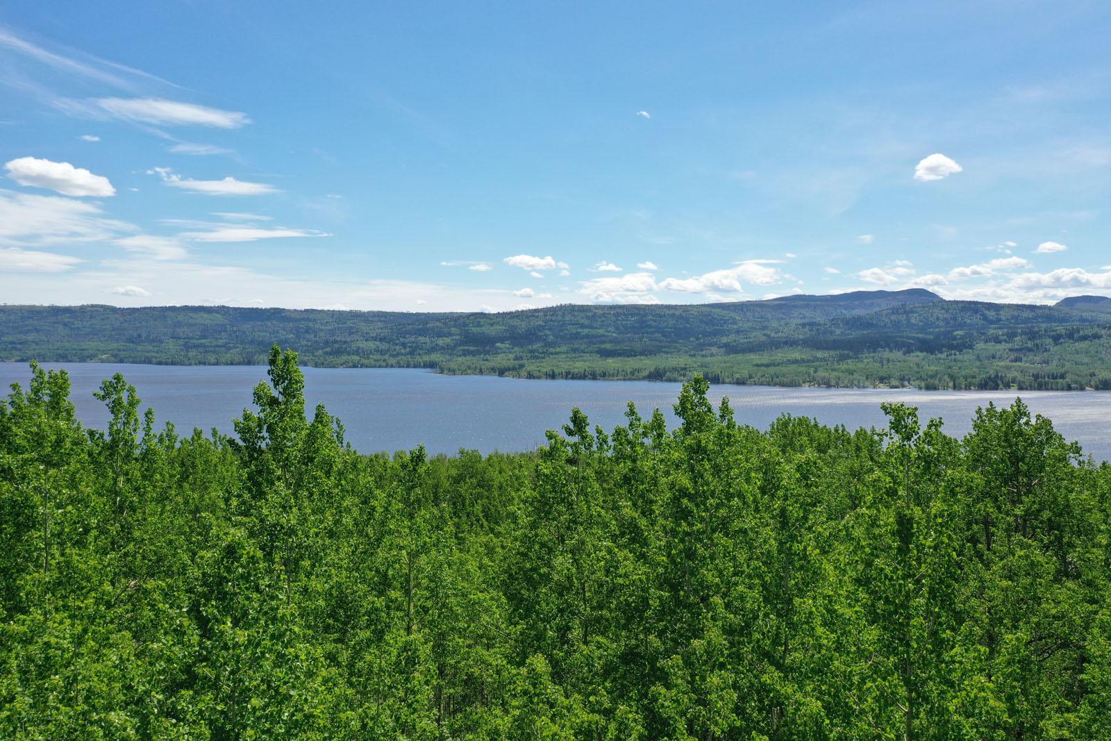 Moberly lake cabin 27