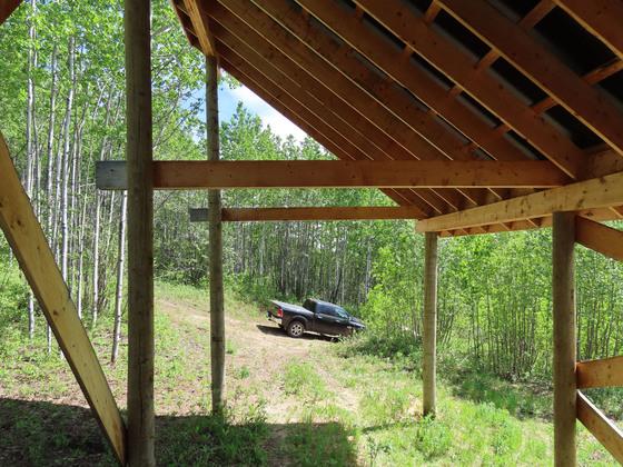 Thumb moberly lake cabin 43