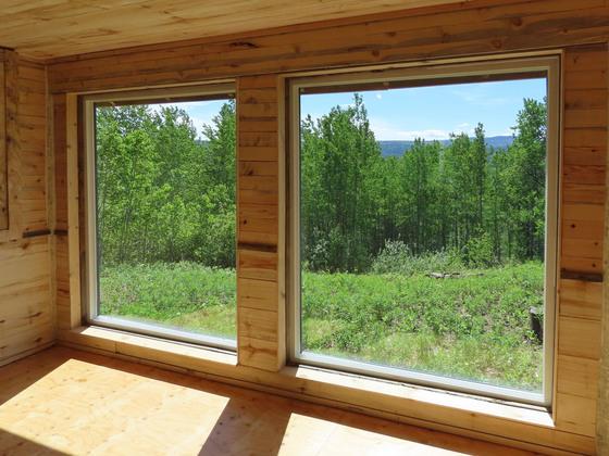 Thumb moberly lake cabin 47