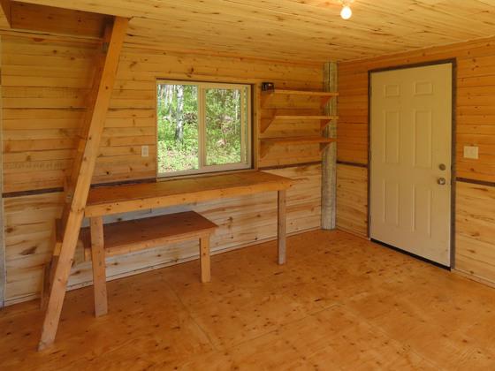 Thumb moberly lake cabin 49