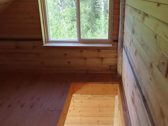 Thumb moberly lake cabin 52