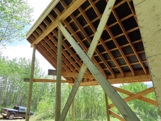 Thumb moberly lake cabin 58