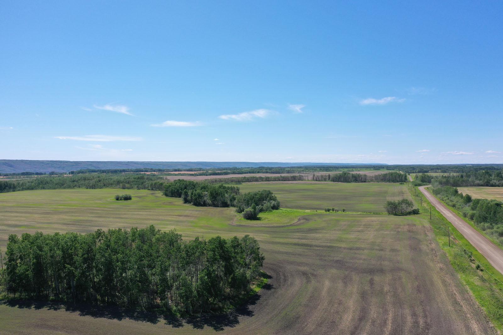 Fort st john grain farm 002