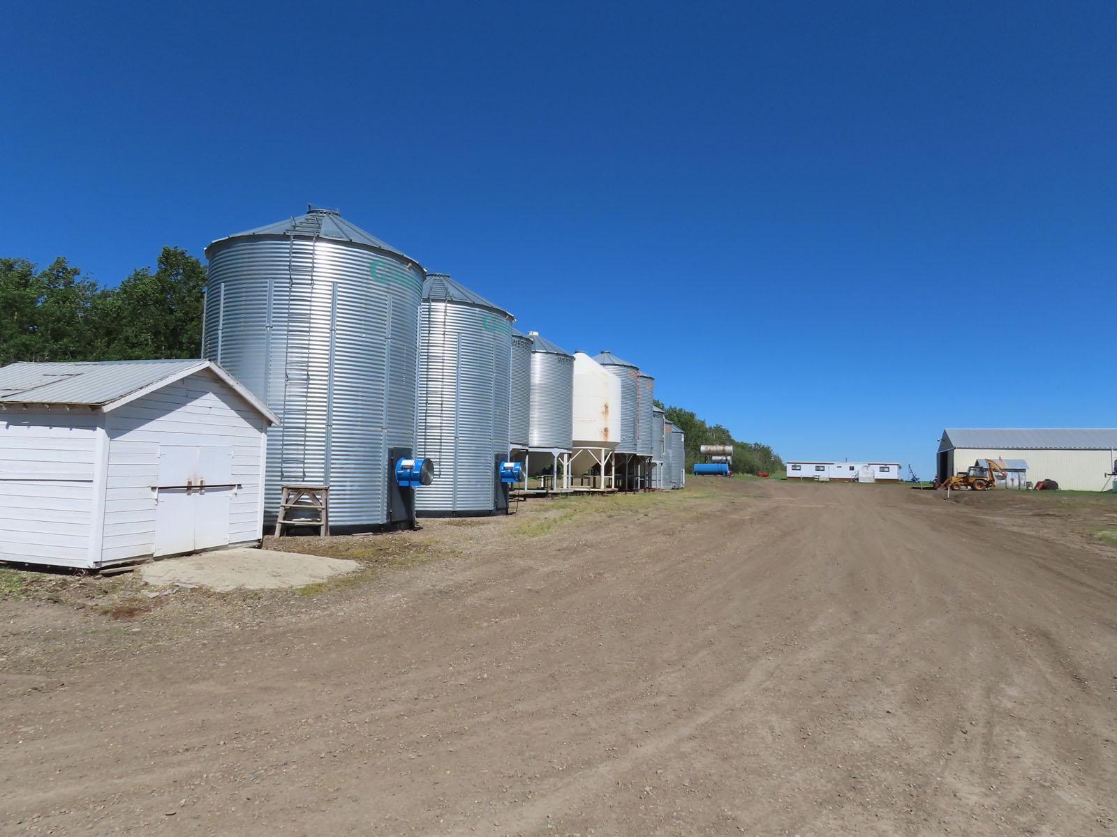 Fort st john grain farm 043