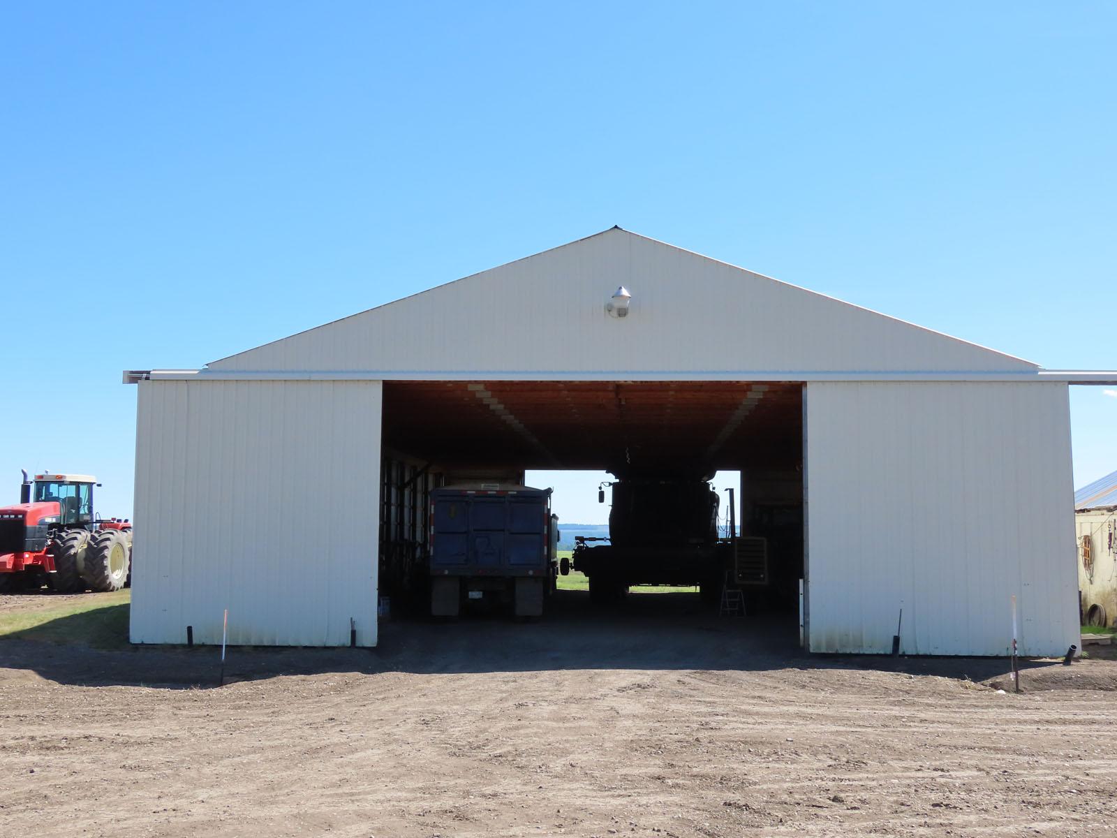Fort st john grain farm 044