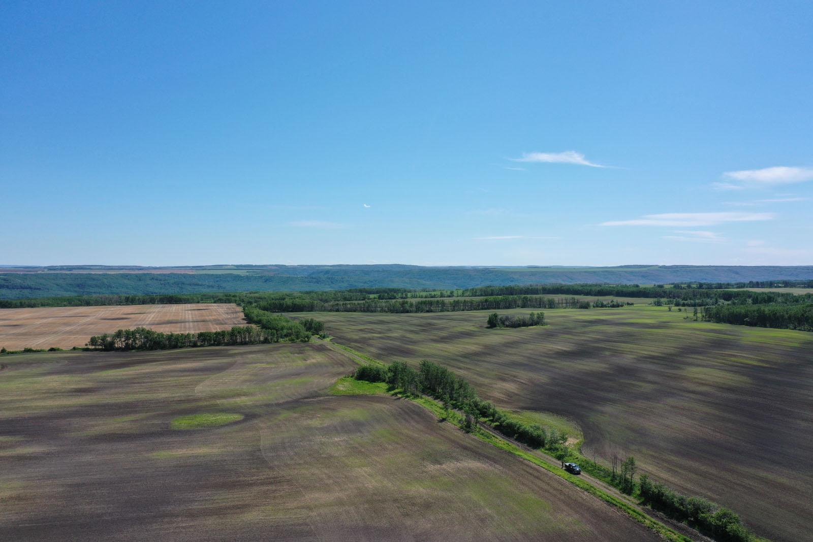 Fort st john grain farm 060