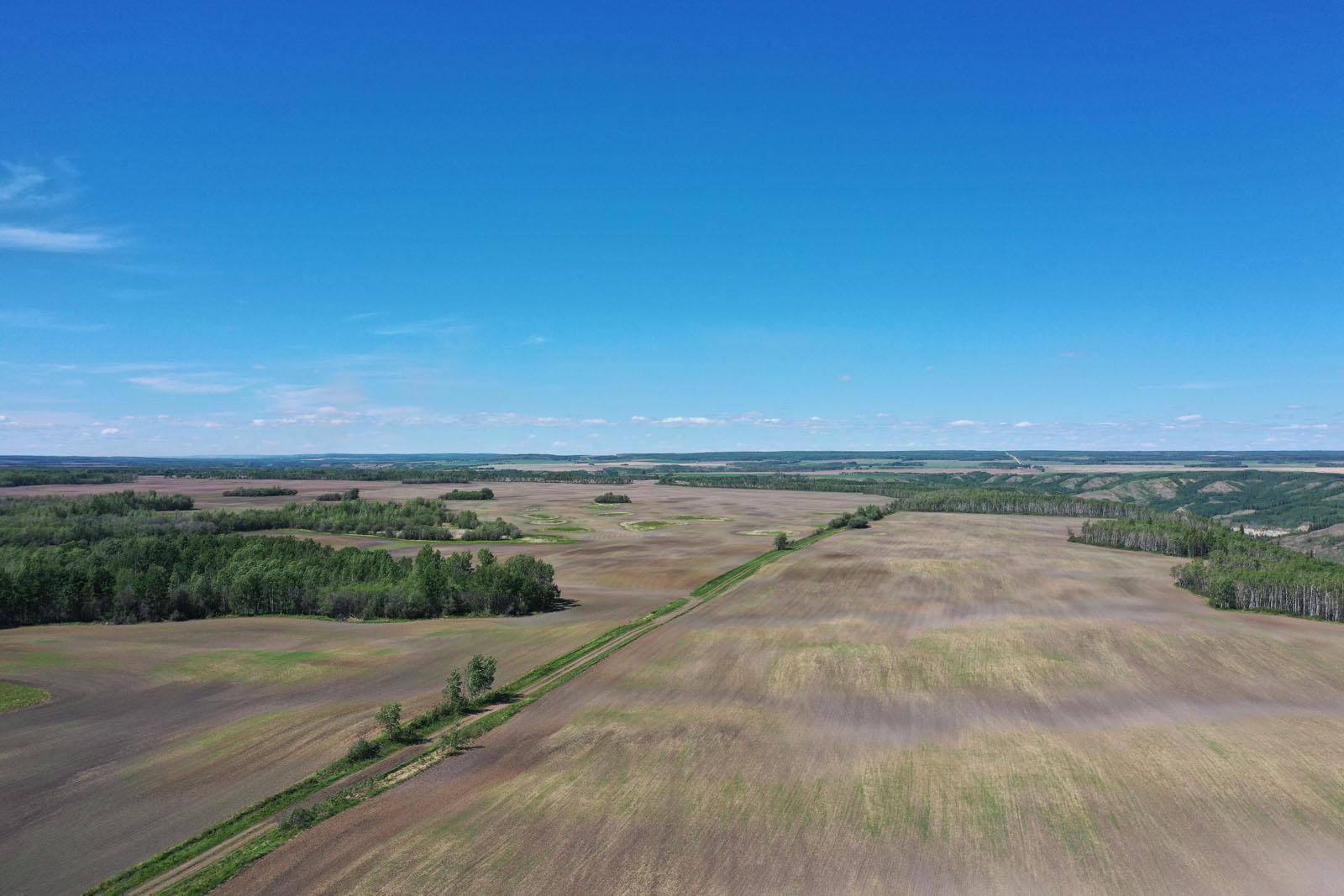 Fort st john grain farm 062
