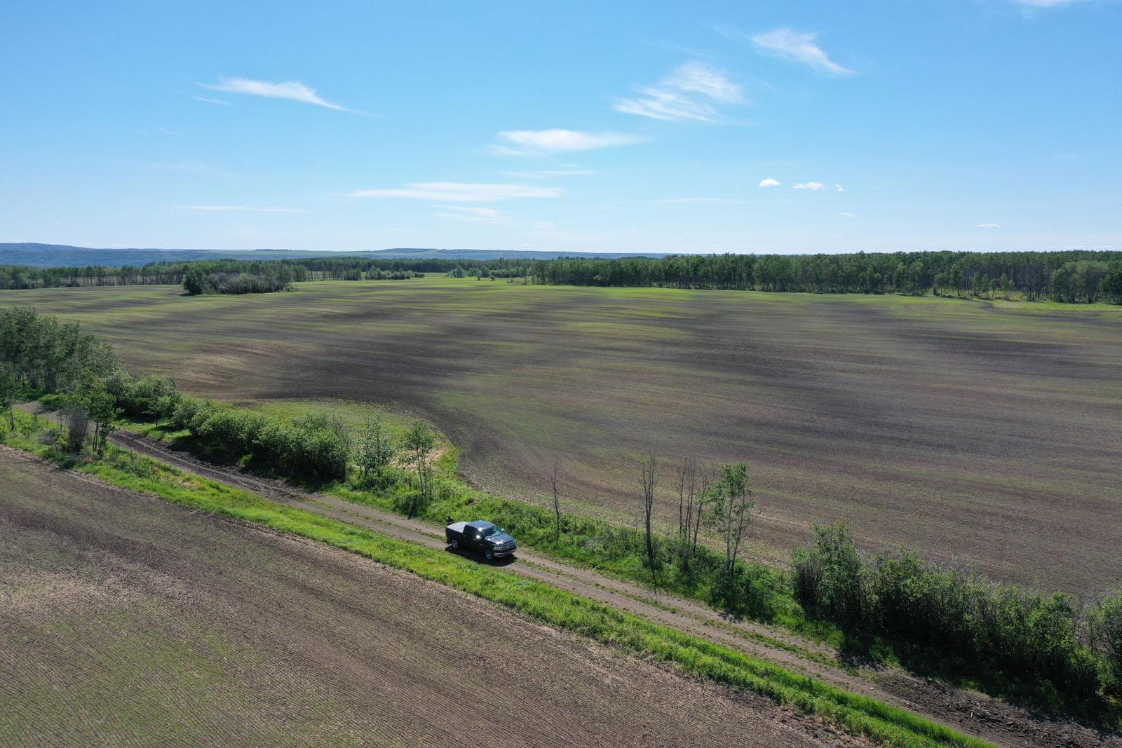 Fort st john grain farm 064