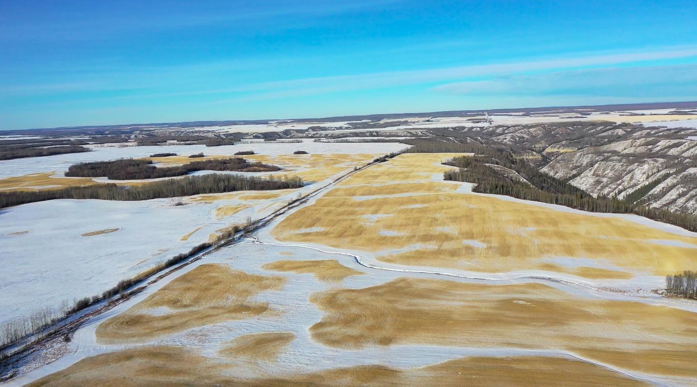 Fort st john grain farm 079