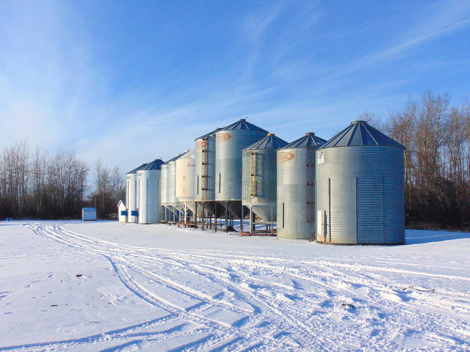 Fort st john grain farm 088