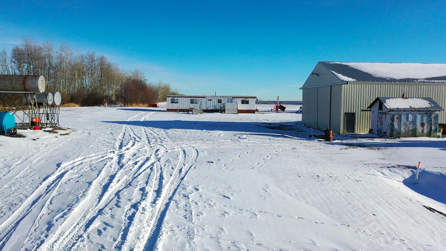 Fort st john grain farm 094