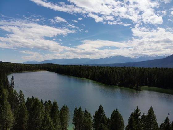 Trophy Piece! Lakefront Paradise - Radium Hot Springs, BC