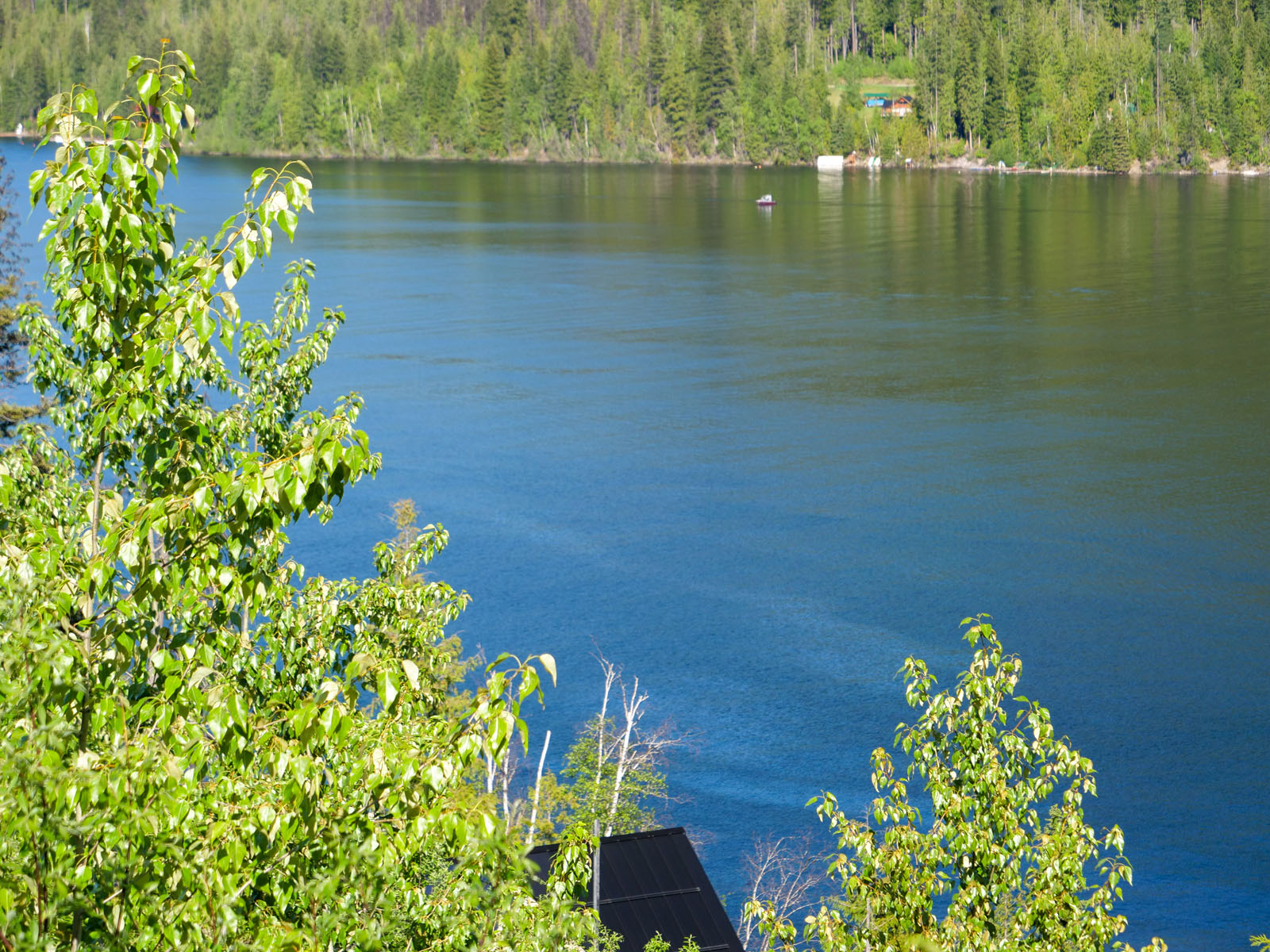 East barrier lake 02