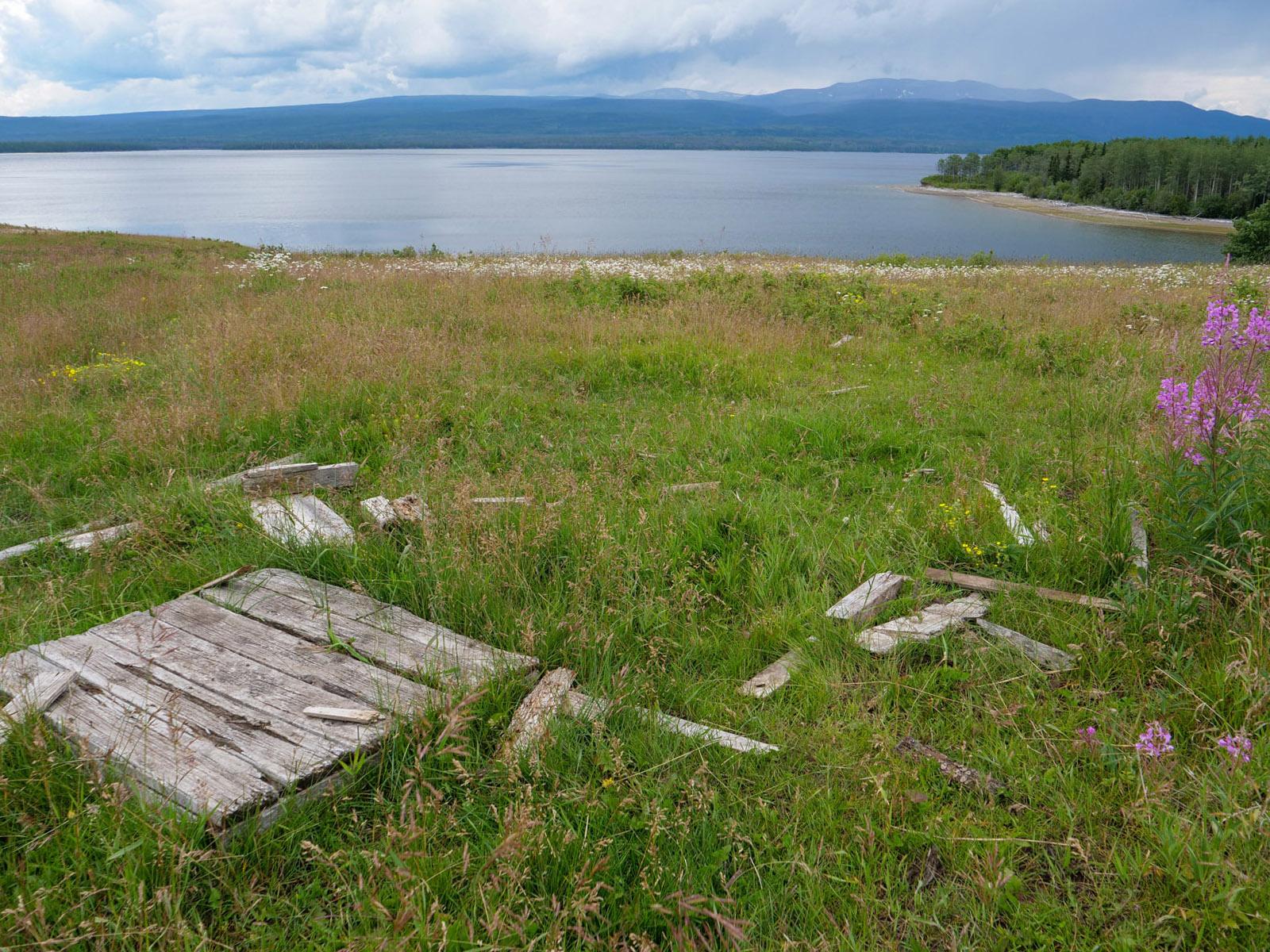 Wistaria farmland ootsa lake 12
