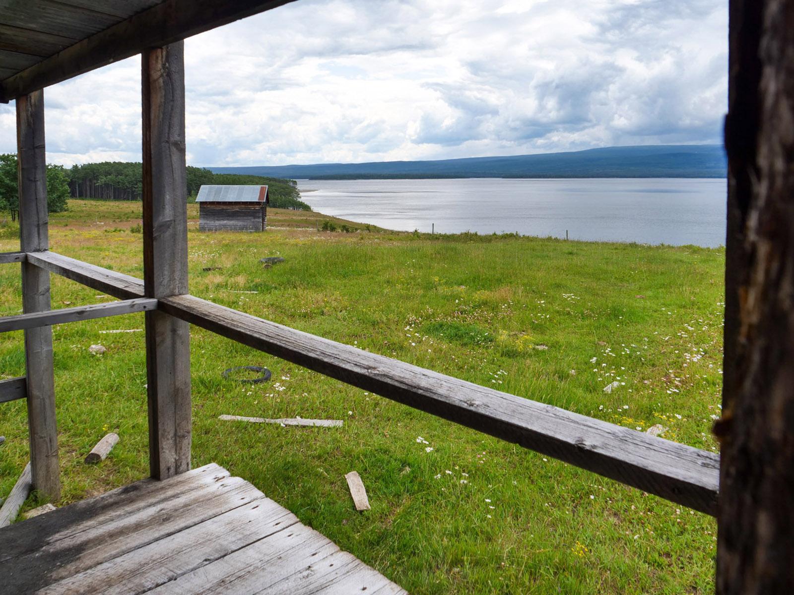 Wistaria farmland ootsa lake 13