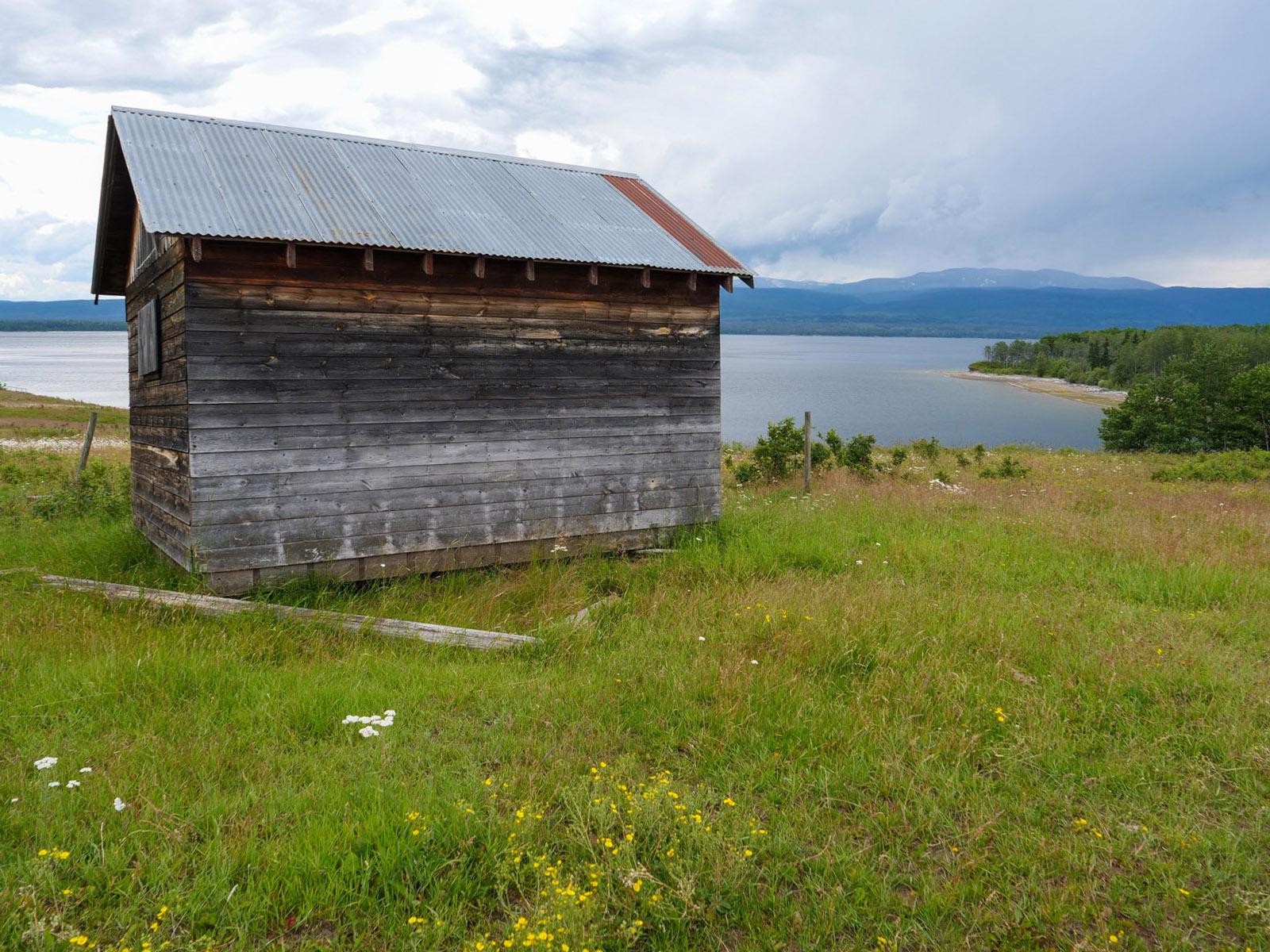 Wistaria farmland ootsa lake 18