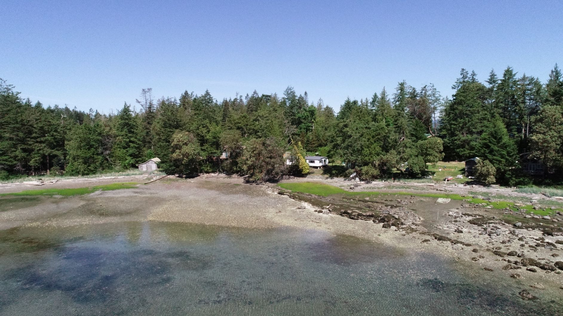Lasqueti island 02