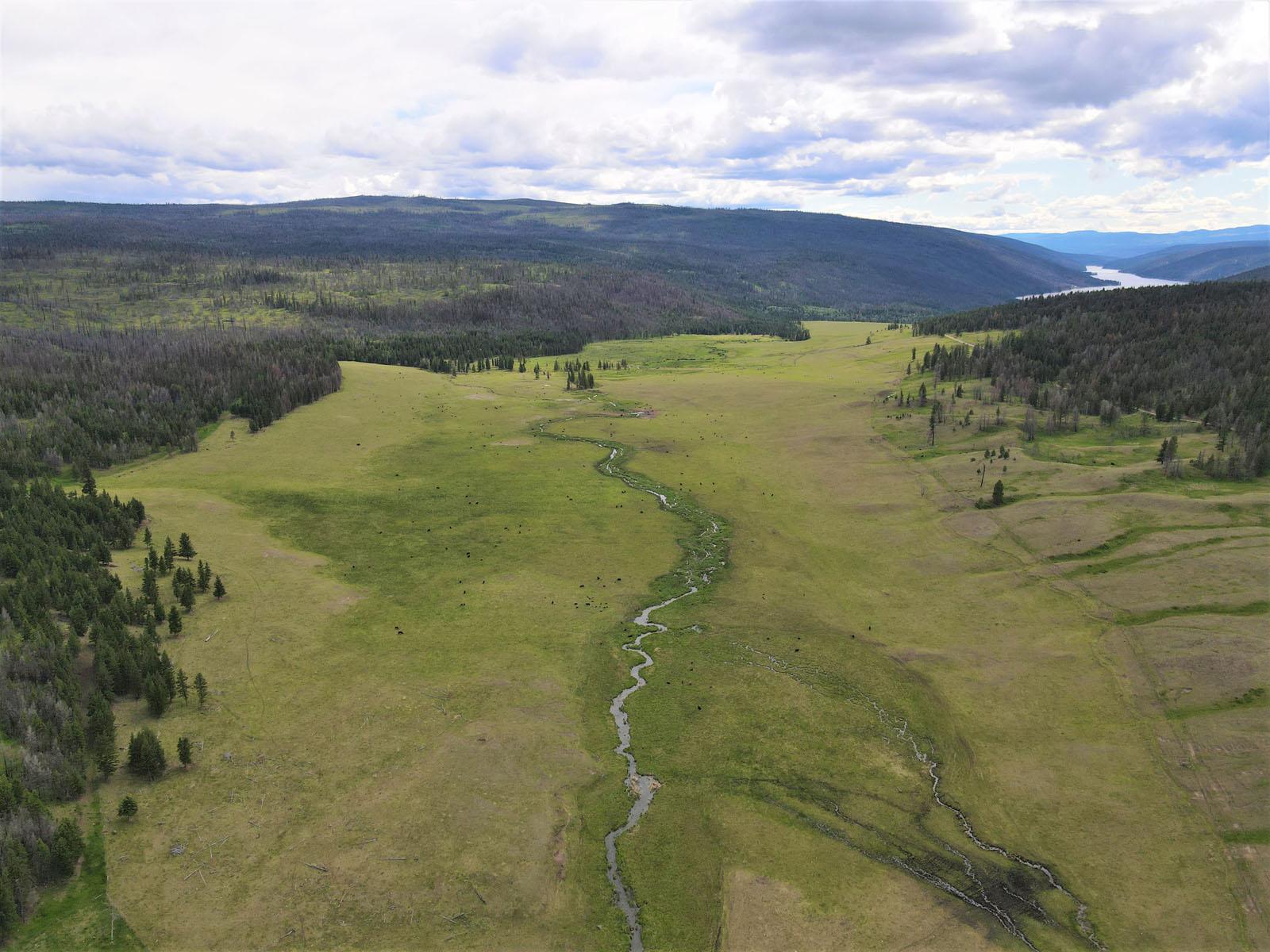 Loon lake ranch 06