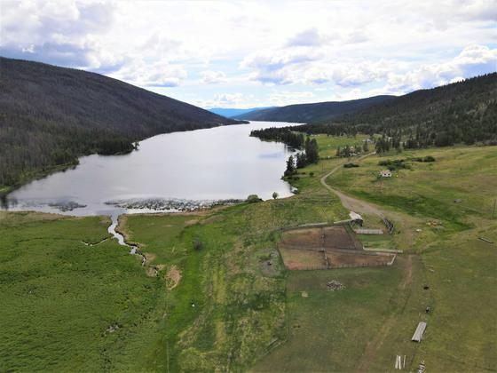 Thumb loon lake ranch 14