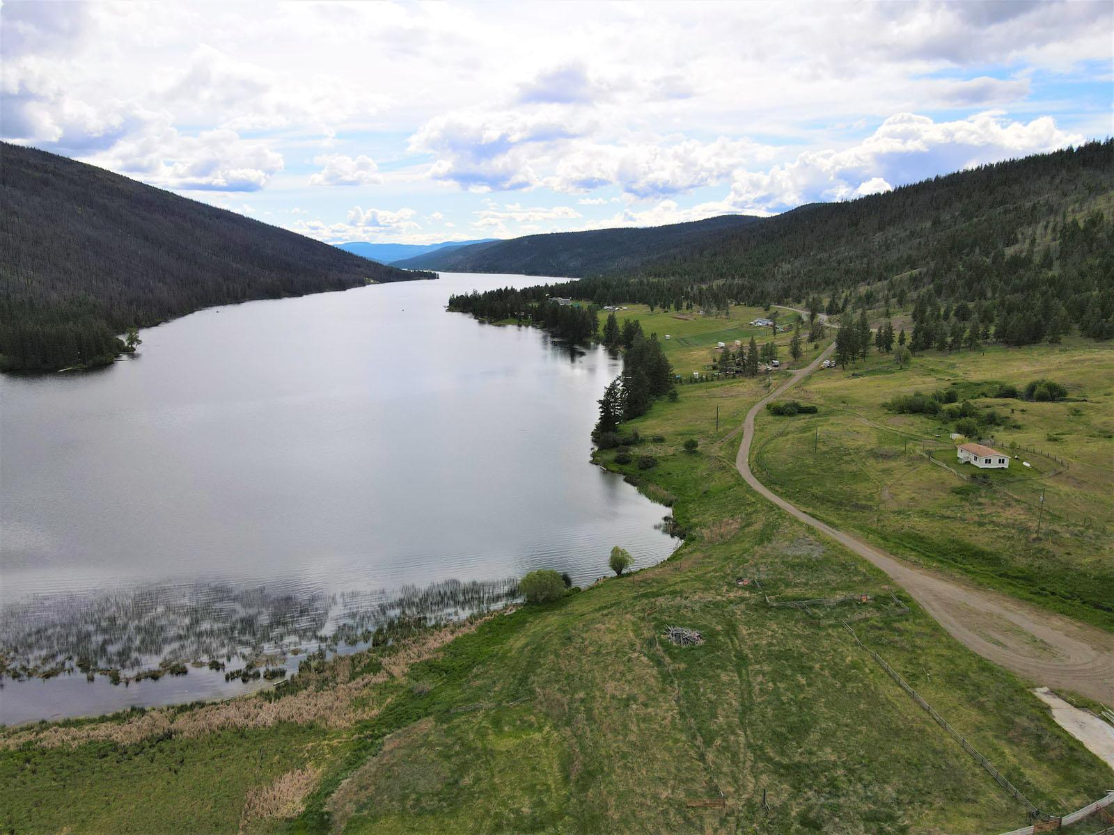 Loon lake ranch 15