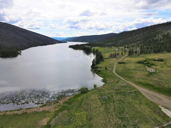 Thumb loon lake ranch 15