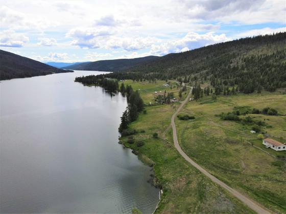 Thumb loon lake ranch 16