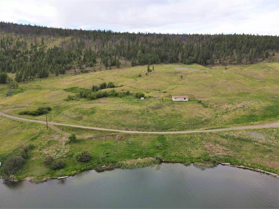 Thumb loon lake ranch 17