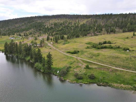 Thumb loon lake ranch 18