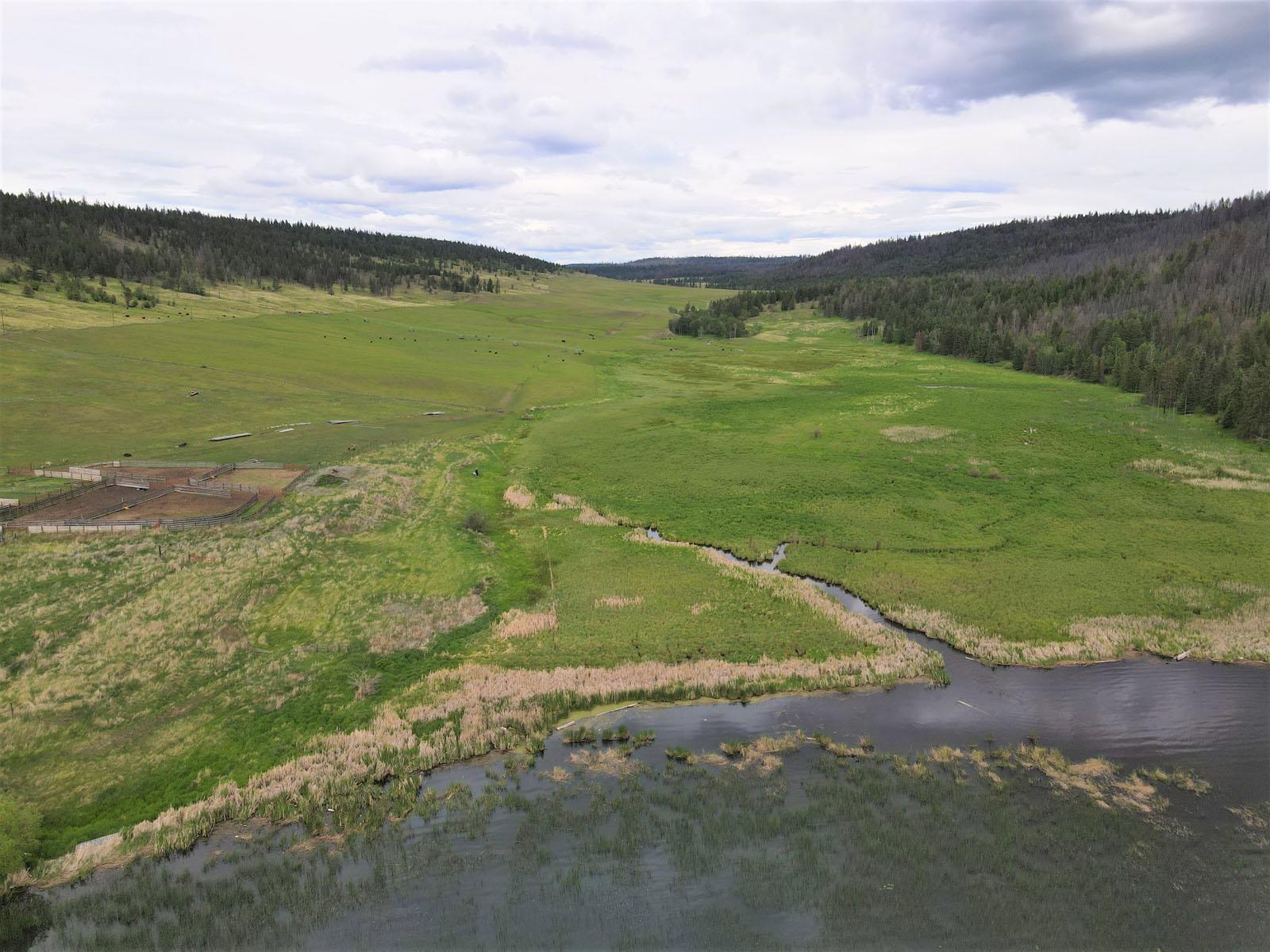 Loon lake ranch 19